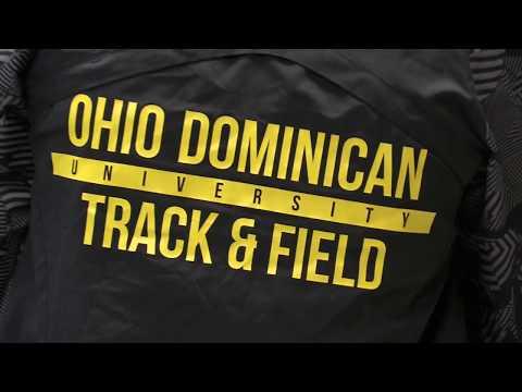 Ohio Dominican T&F @CapitalUniversity