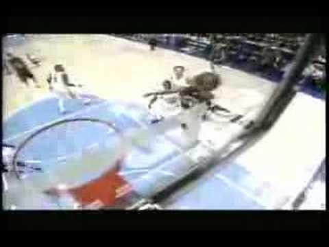 NCAA Basketball 2003 Video - Texas