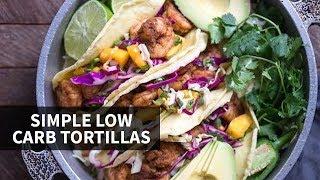 PALEO TORTILLA: simple mexican recipes + gluten free