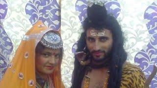 Bhole bla swami ra beh wo laguaa By  Sunil Rana  album Shiv vivah