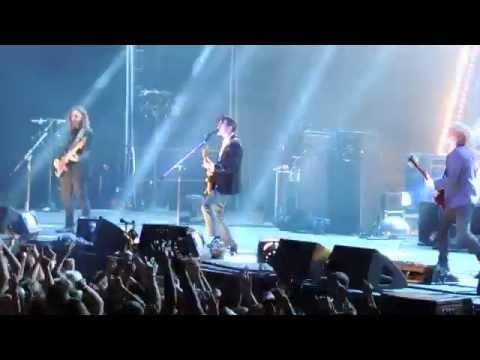 Arctic Monkeys- R U Mine, Perth Arena, Perth, Australia, 13.5.2014