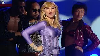 Madonna - Hung Up (Live at the 2006 Grammy Awards)