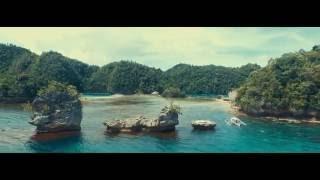 HIDDEN PARADISE: BUCAS GRANDE ISLANDS