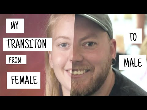 Transgender surgery: How does female to male work?Kaynak: YouTube · Süre: 1 dakika44 saniye