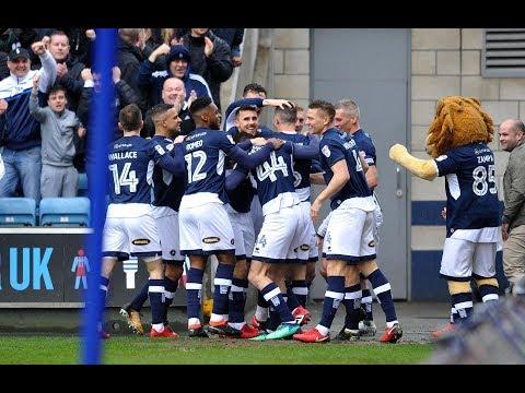 Highlights | Millwall 2-0 Nott'm Forest