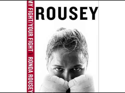 Ronda Rousey My Fight, Your Fight Book Review