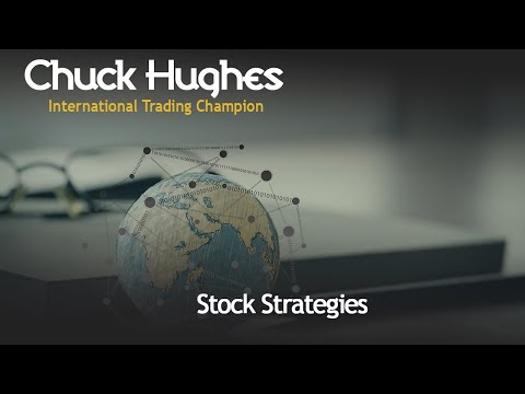 Chuck Hughes: Achieving a 154% Return with Low Risk