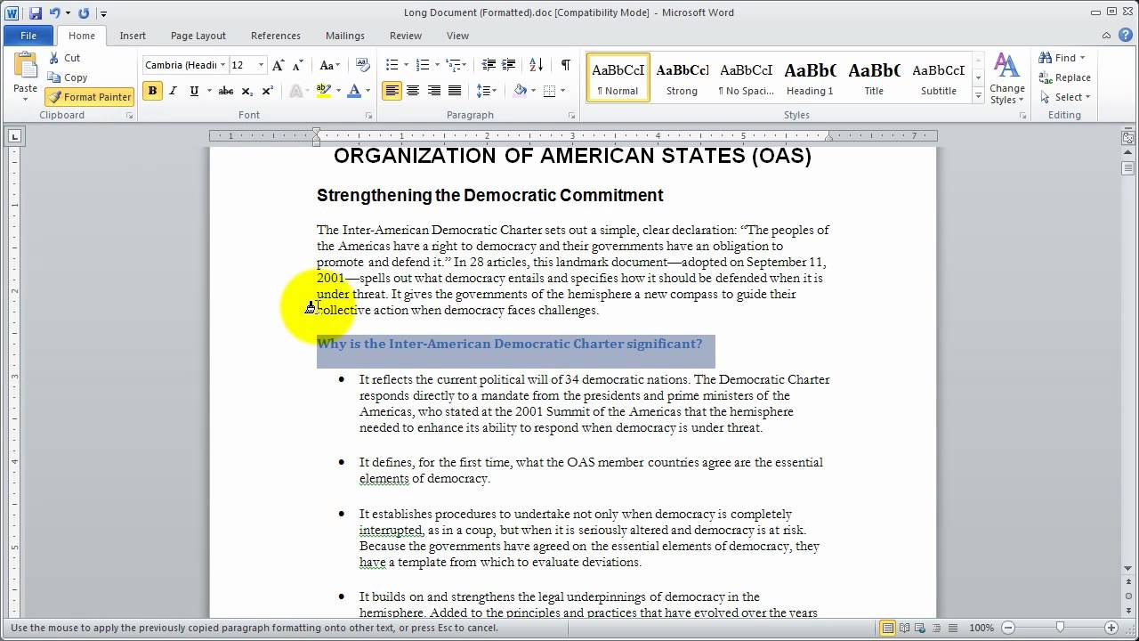 a review of essential elements of democracy