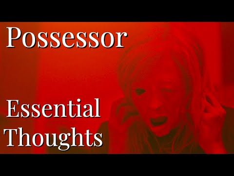 Possessor (2020) Review