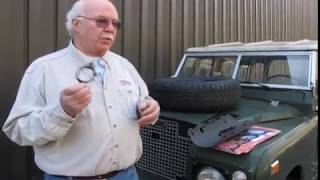 Land Rover Head Gasket Set Overview video screen shot
