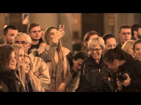 Crocodile Quartet - I Love Rock'n Roll (Radio Classic Praha Clip)
