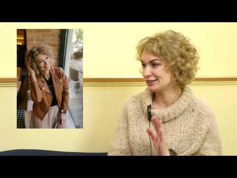 Музыкальное интервью с Катериной Коваленко - выпуск 01