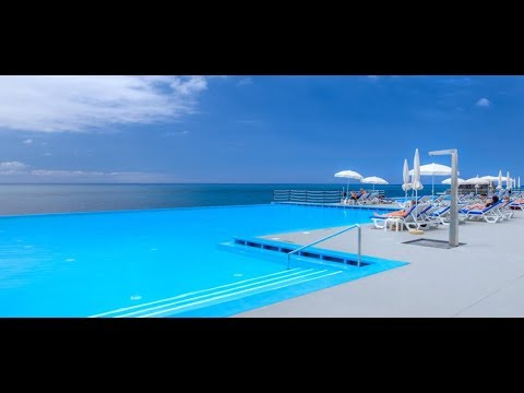 VidaMar Resort Hotel Madeira, Portugal - Unravel Travel TV