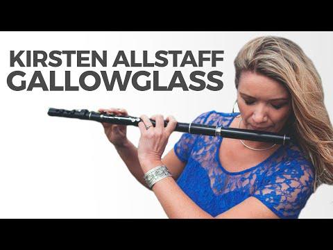 Traditional Irish Flute Music from Kirsten Allstaff, John Joe Kelly & Eoin O'Neill | Album Out Now