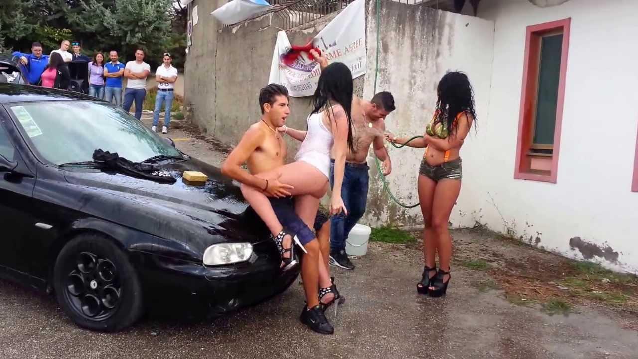 tln tv show sexy car wash