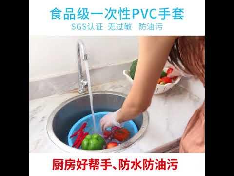 Купить рабочие перчатки оптом из Китая