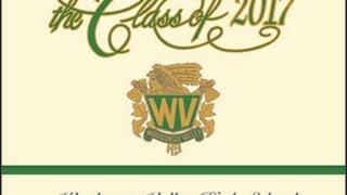 Waubonsie Valley 2017 Baccalaureate Ceremony