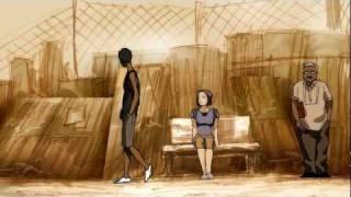 Filipino Animated Film - Andong Agimat: Kanya Ang Kalye