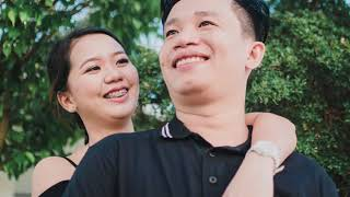 Cedie and Jen Prenuptial by:J2PhotographyPH