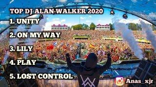Top DJ Alan Walker Terbaik 2020 | Tanpa iklan !!!
