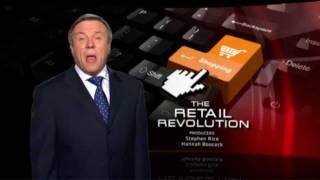 60 Minutes: The Retail Revolution
