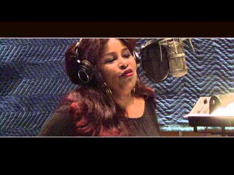 """Free Download Chaka Khan Recording """" Alive"""" With Nicolosiproductions, At Capitol Studios -  L. A. Mp3 dan Mp4"""
