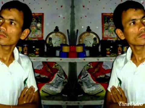 Arjun Kumar Mayalu Bajhang Regam