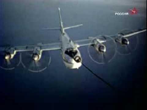 Tu-95 Wings of a dream
