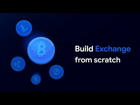 Cryptocurrency Exchange Development from Scratch | Types & Advantages -Blockchain Firm