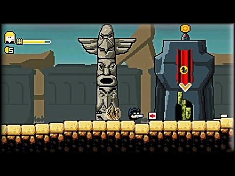 Gunslugs 2 Game (Android & iOS)