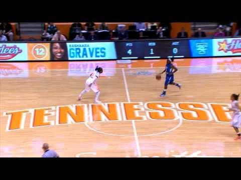 lady-vols-basketball-vs-mtsu-highlights