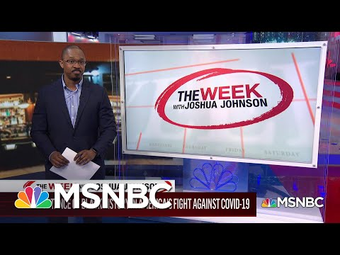 The Importance of Black History in America's Fight Against Covid-19 | MSNBC