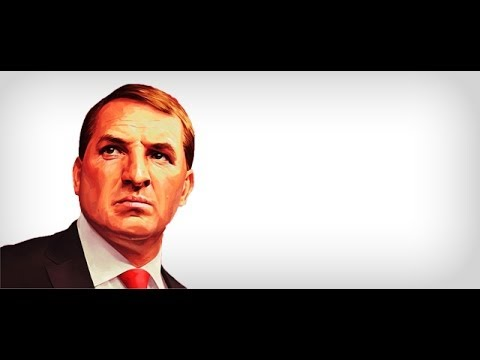Brendan Rodgers  - A Year Later Part ll - Liverpool 2013/14 HD
