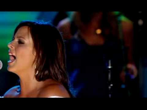 Sara Evans - I Could Not Ask For More (Live)