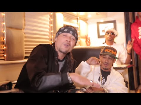 Bone Thugs N Harmony, Rittz & Dizzy Wright In Yung Chuck - Trill Reality