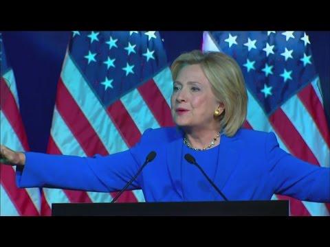 5 Democratic Presidential Candidates In Minneapolis