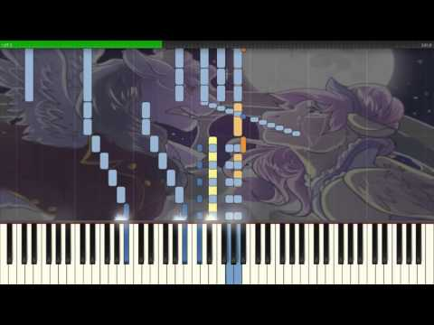 I know those Eyes / This man is dead - Synthesia Cover