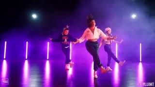 [Mirrored] Truth Hurts Choreography by Megan Batoon