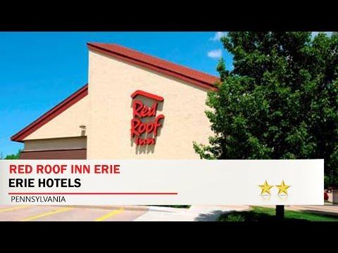 Red Roof Inn Erie - Erie Hotels, Pennsylvania