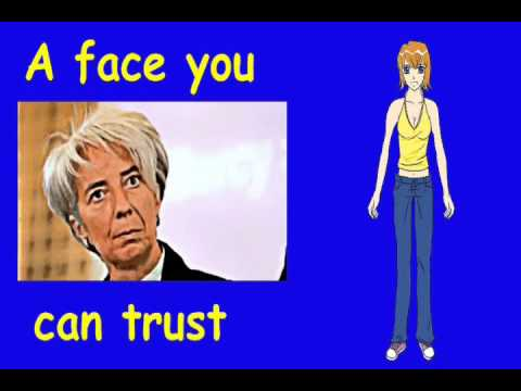 French Police Raid Home IMF Boss Christine Lagarde