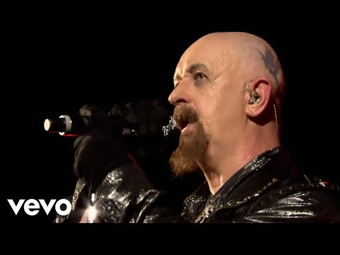 Judas Priest - Breaking the Law (from Epitaph)
