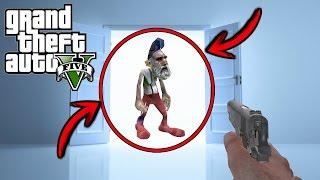 LA CASA DE LOS DUENDES! (GTA 5 Misterios/Mod)