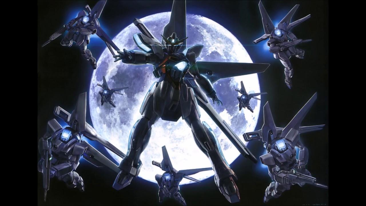 機動新世紀ガンダムX~サテライト·キャノン