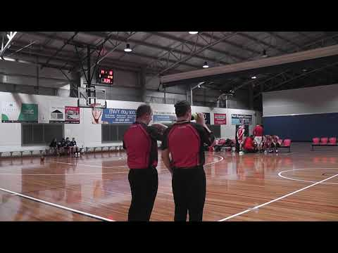 2019 - Round 16 - Saints V Port Macquarie Dolphins ( Part 1 Of 2 )