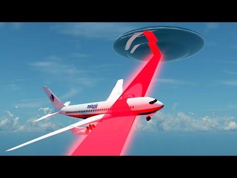 ¿Qué le ocurrió al Avión Desaparecido MH370…?