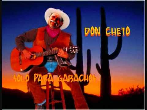 Don Cheto Solo para Gabachos- Intentalo