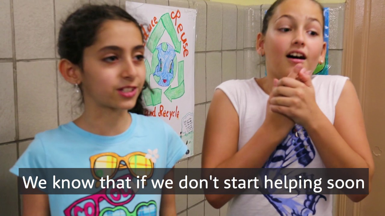 Watch Environmental Science Come to Life in this 5th Grade Classroom