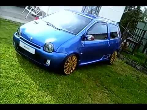 renault twingo mk1 2014 is the last version youtube. Black Bedroom Furniture Sets. Home Design Ideas