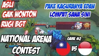 Ni Orang Indonesia KEGANASAN Main Kaguranya, musuh dikejar-kejar terus, Kasian WKWKWK, Best Kagura thumbnail