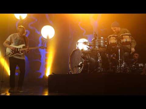 Alt-J (∆) - Buffalo - Live @ Trianon 2013